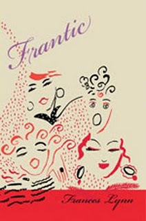 Frances Lynn Frantic book cover